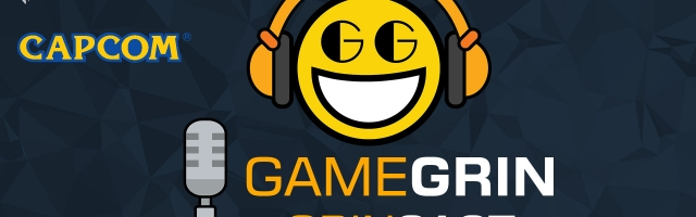 The GameGrin GrinCast Episode 217 - Resident 4 Evil