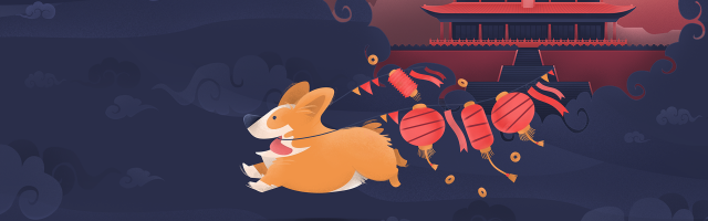 Celebrate the Year of the Dog with GOG's Chinese New Year Sale