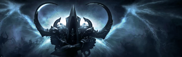 Patch Notes Released for Diablo III PTR and Reaper of Souls Closed