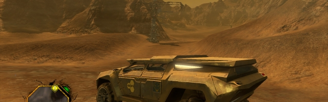Red Faction Guerrilla Diaries Part Three