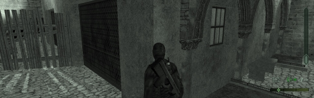 Splinter Cell: Pandora Tomorrow Diaries Part Four