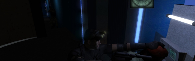 Splinter Cell: Pandora Tomorrow Diaries Part Seven