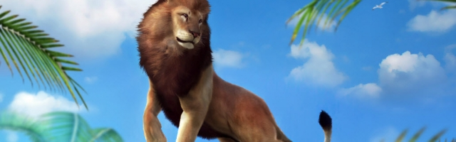 Zoo Tycoon Community Challenges Aid Endangered Species