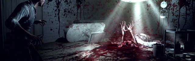 The Evil Within: The Assignment Now Available