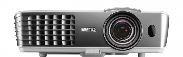 BenQ W1080ST+ Review