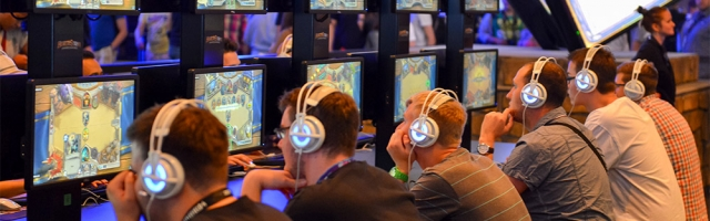 Top 5 Most Competitively-Played eSports