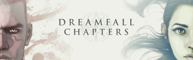 Dreamfall Chapters Review