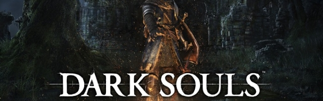 Dark Souls - About Gifts and Classes