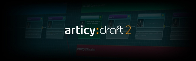 Fanatical Star Deal - articy:draft 2 SE