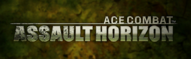 So I Also Tried...Ace Combat Assault Horizon: Enhanced Edition