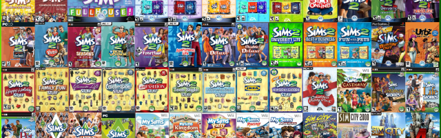 The Sims: Gaming's Biggest Cash Cow