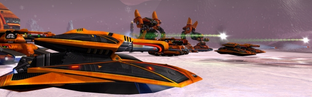 Rebellion Frees Up Assets For Battlezone: Combat Commander