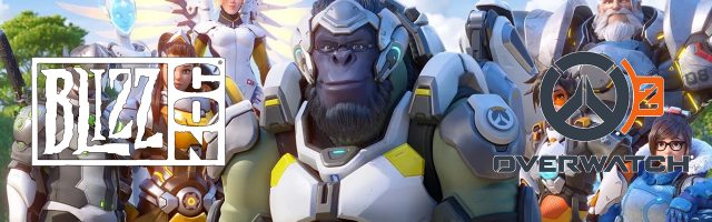BlizzCon Online 2021: Hero Missions Announced for Overwatch 2