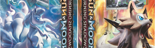 Pokémon Sun and Moon Burning Shadows: Luminous Frost Review