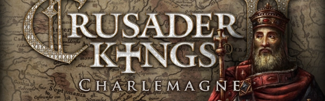 Crusader Kings II: Charlemagne Review
