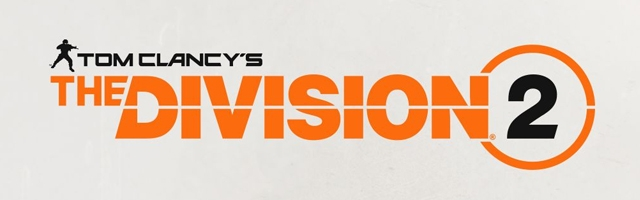 Tom Clancy's The Division 2 Announced