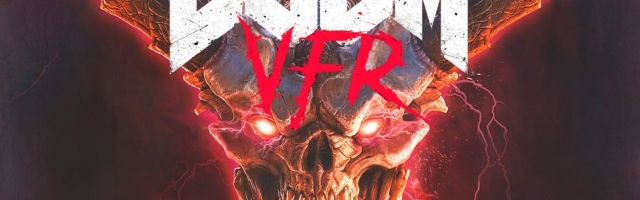DOOM:VFR Review