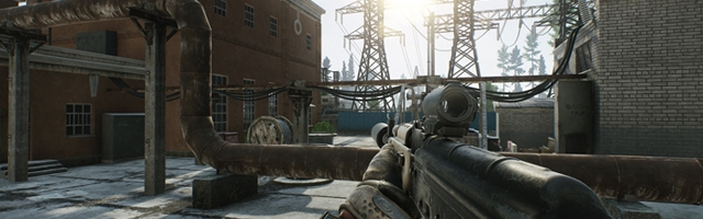 Escape from Tarkov Gets Major Update