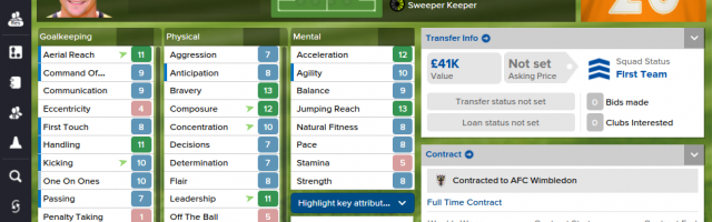 Short Thought: Why Can't I Stop Playing Football Manager?