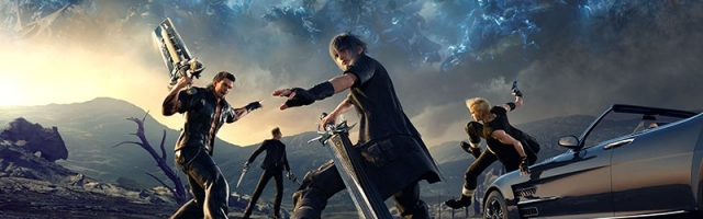 Final Fantasy XV Might Get Second Season Pass