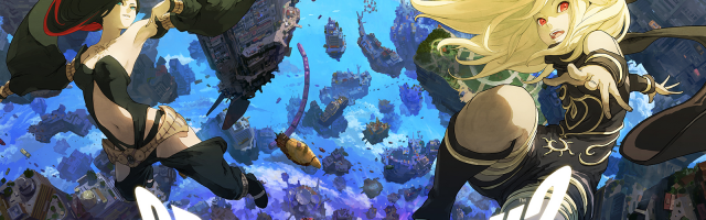 Gravity Rush 2 Online Servers Being Turned Off
