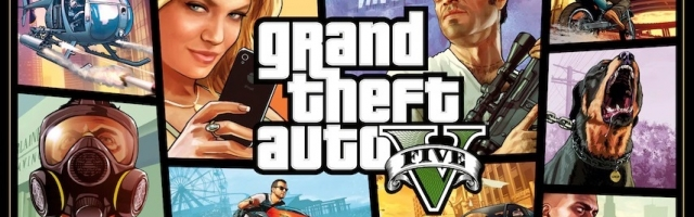 Epic Games Store Weekly Free Game: Grand Theft Auto V