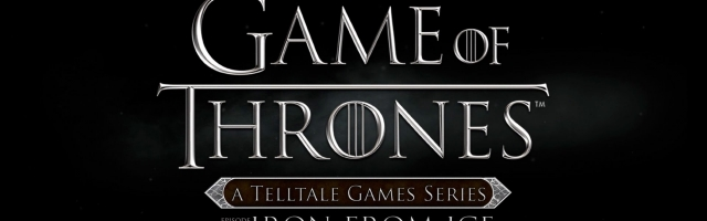 Telltale's Game of Thrones - Episode 1 Review