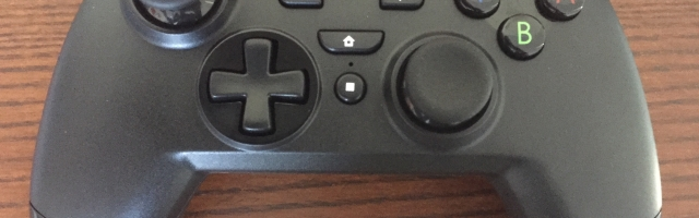 Gioteck WX-4 Wireless Switch Controller Review