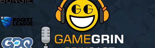The GameGrin GrinCast Episode 183 - Square Enix Do a Valve