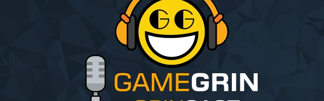 The GameGrin GrinCast Episode 162 - Really Looking Forward to World War 3