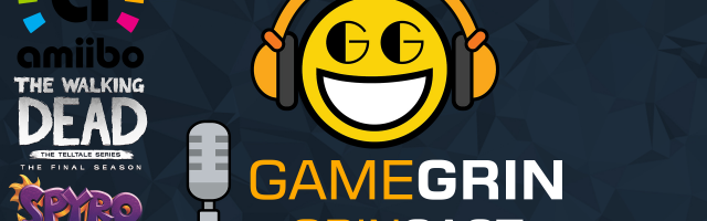The GameGrin GrinCast Episode 175 - Half-Life 20 Years On