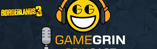 The GameGrin GrinCast Episode 194 - Wolfenstein DOOM