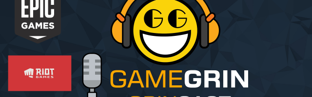 The GameGrin GrinCast Episode 199 - Full of Emotion