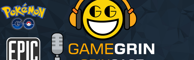The GameGrin GrinCast Episode 177 - Power Armor Edition