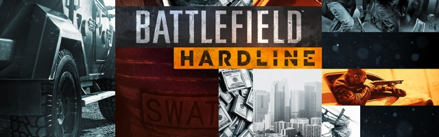 Battlefield: Hardline Gamescom Preview