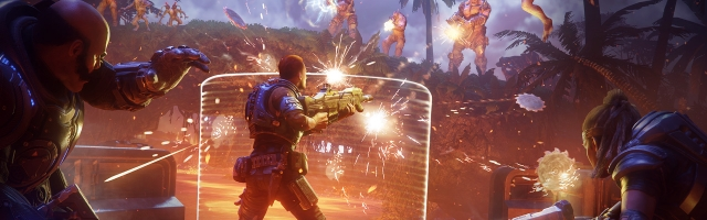 Gears 5: Hivebusters Review