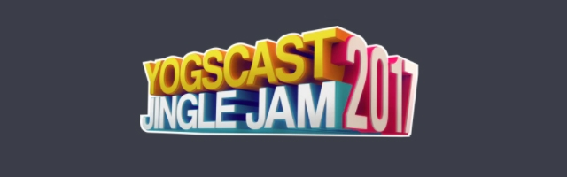 The Yogscast Jingle Jam 2017 Holiday Bundle is Live