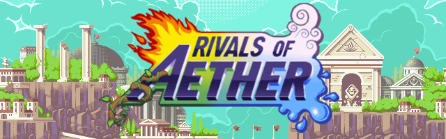 Rivals of Aether Review