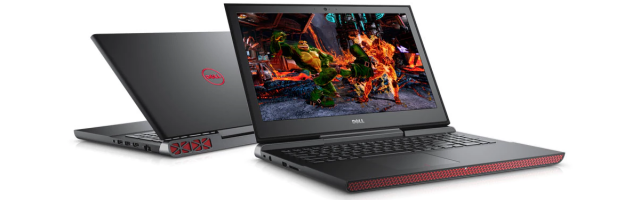 A University Student's Perspective Review of the Dell Inspiron 15 7000 Gaming Laptop