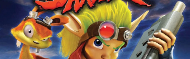 Whatever Happened To… Jak and Daxter?
