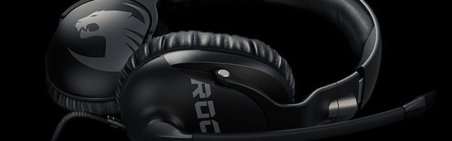 Roccat Khan Pro Headset Review