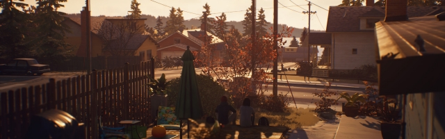 gamescom 2018 - Life is Strange 2 Preview
