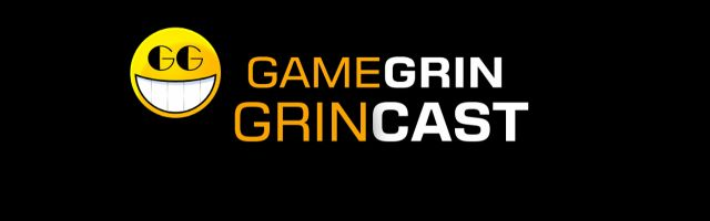 The GameGrin GrinCast! Episode 38 - The Gaming Oscars and Gaming Diversity