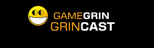 "The GameGrin Grincast! Episode 8 - ""The Ark and Shark Hour"""