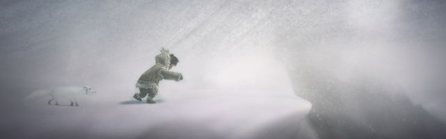 Never Alone Gamescom Hands-On Preview