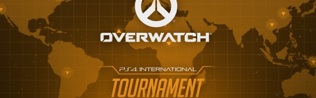 Space eSports Announce Overwatch Tournament