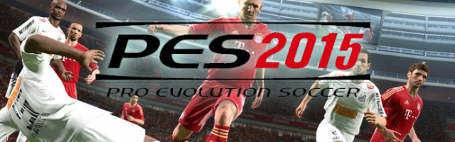 PES 2015 Preview