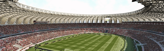 Four Huge Improvements in PES 2016