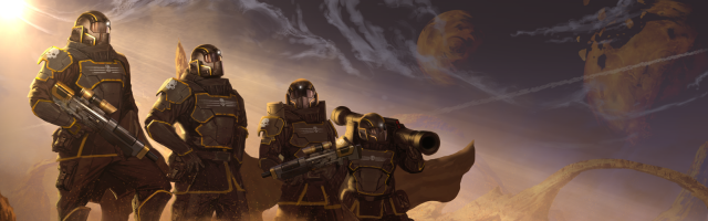 Celebrate Helldivers' Two-Year Anniversary