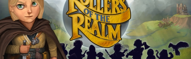 Rollers of the Realm Review
